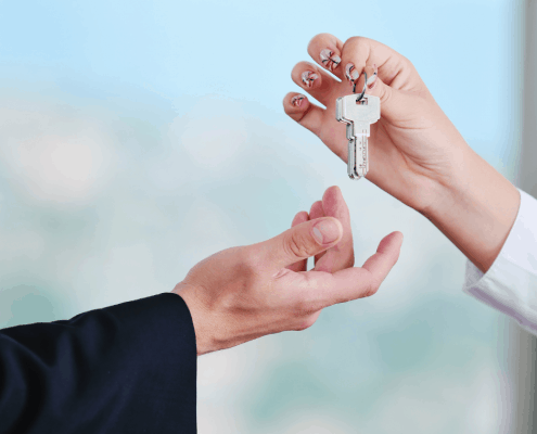 Selling Property Solicitor